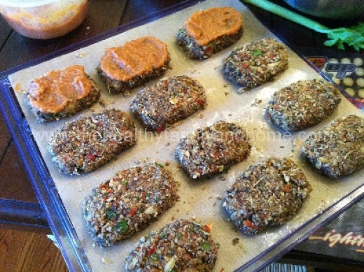 Dehydrator-Raw-Veggie-Meatloaf