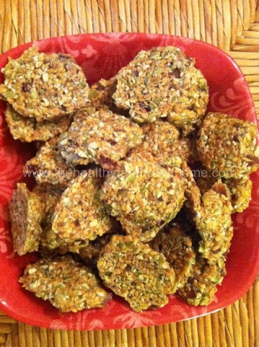 Dehydrator-Raw-Cookies