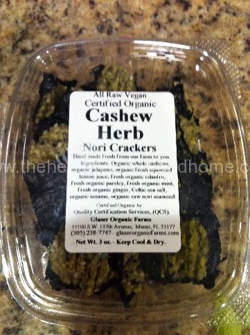 Raw-Vegan-Cashew-Herb-Nori-Crackers