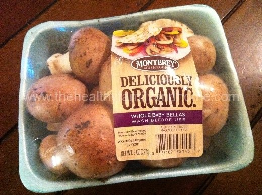 Organic-Baby-Bella-Mushrooms