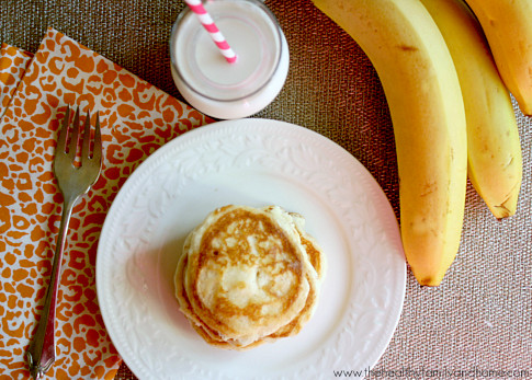 Fluffy-Vegan-Pancakes