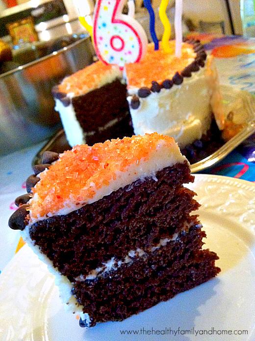 Dehydrator Cake Recipes