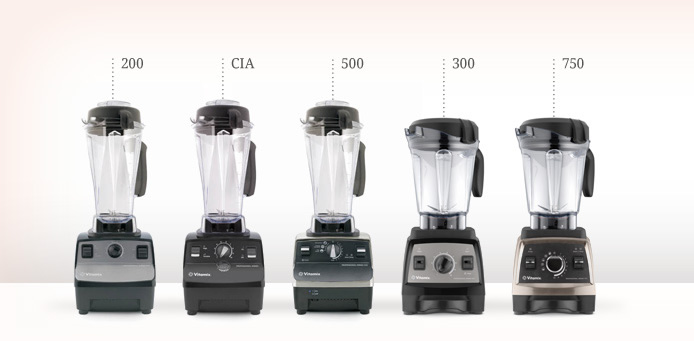 for free standard shipping - Vitamix 750