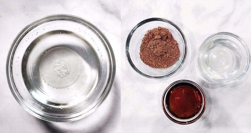 How To Make The BEST Gluten-Free Vegan Raw Chocolate Sauce - Step 1