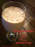 Strawberry-Banana-and-Maca-Smoothie