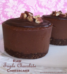 Raw-Triple-Chocolate-Cheesecake