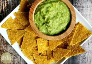 Raw Corn Chips (Raw, Vegan, Gluten-Free, Dairy-Free, Egg-Free)