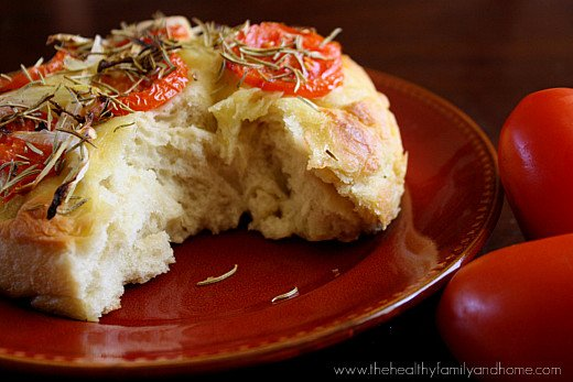 Focaccia-with-Roma-Tomatoes-and-Onions