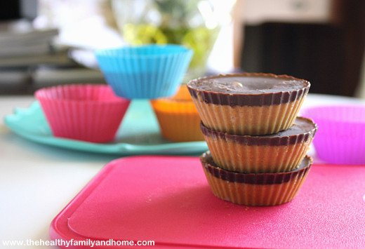 Clean-Eating-Healthy-Peanut-Butter-Cups
