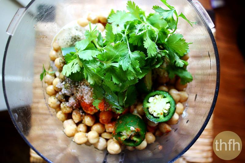 Vegan Jalapeno and Lime Hummus   The Healthy Family and Home