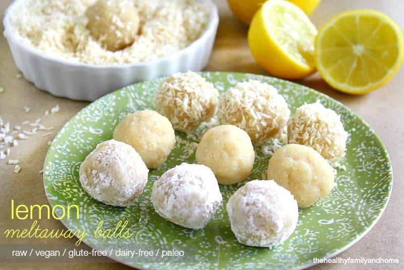 Lemon-Meltaway-Balls