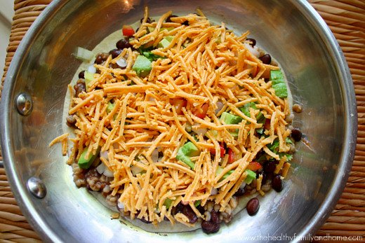 Vegan-Gluten-Free-Black-Bean-and-Cilantro-Quesadillas