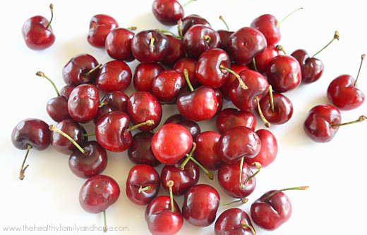 Vegan-Chocolate-Dipped-Cherries