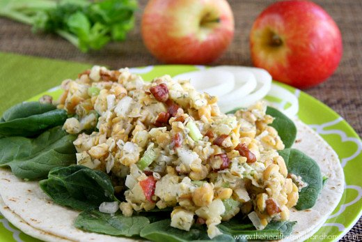 Vegan-Chickpea-Apple-Pecan-Salad
