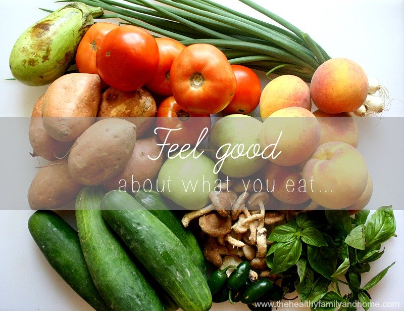 Feel-Good-About-What-You-Eat