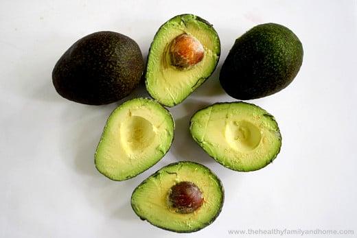 Organic-Avocados