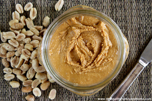 How-To-Make-Homemade-Peanut-Butter