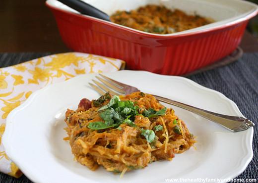 Vegan-Italian-Spaghetti-Squash-Bake