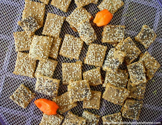 Raw-Vegan-Habanero-Pepper-Crackers