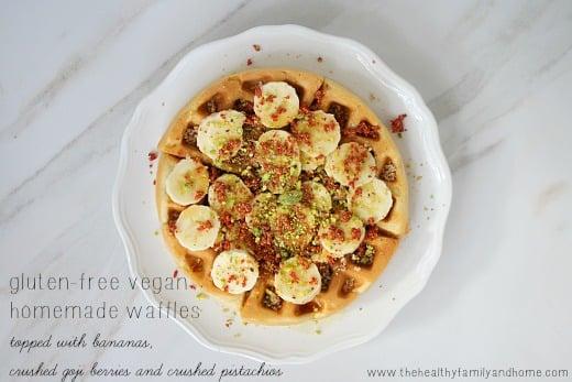 Gluten-Free-Vegan-Belgian-Waflle