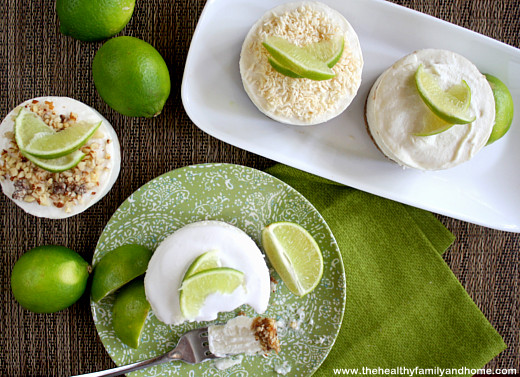 Raw-Vegan-Key-Lime-Cheesecake