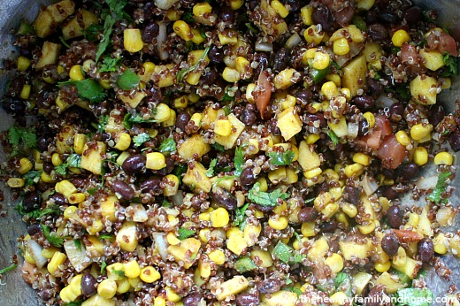 Red-Quinoa-and Mango-Salad-with-Lime-Dressing