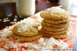 Coconut-Cashew-Cookies