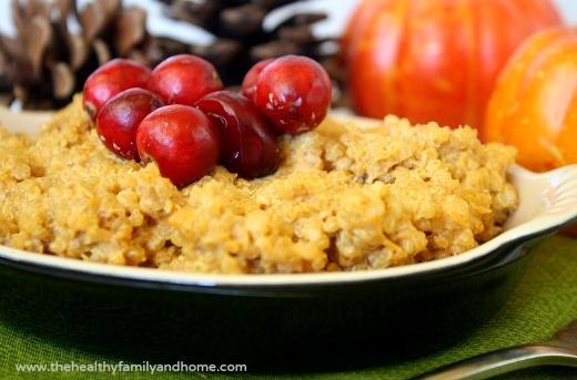 Creamy-Pumpkin-Quinoa