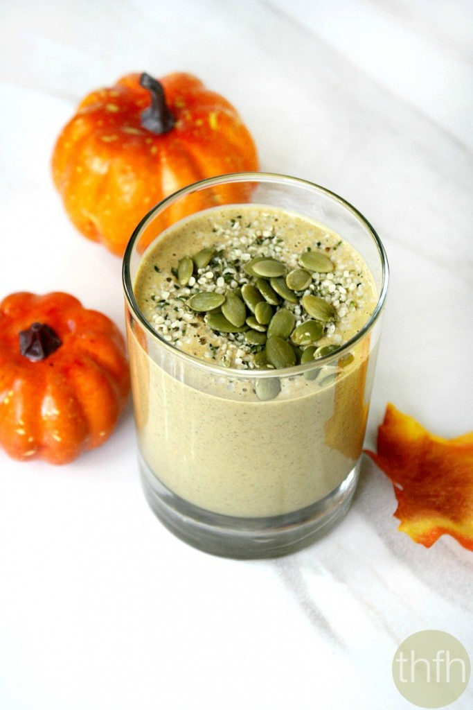 clean-eating-pumpkin-protein-smoothie