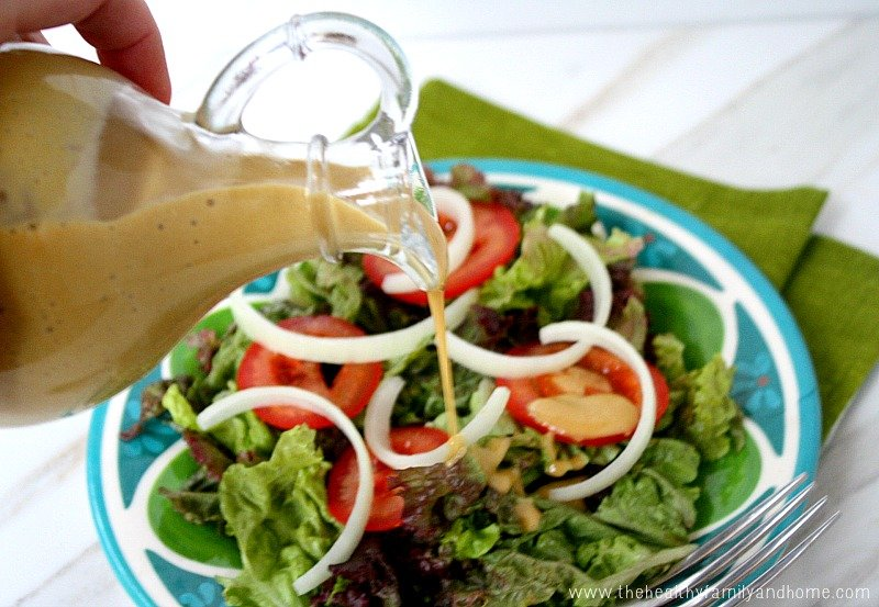 Healthy-Homemade-Honey-Mustard-Dressing