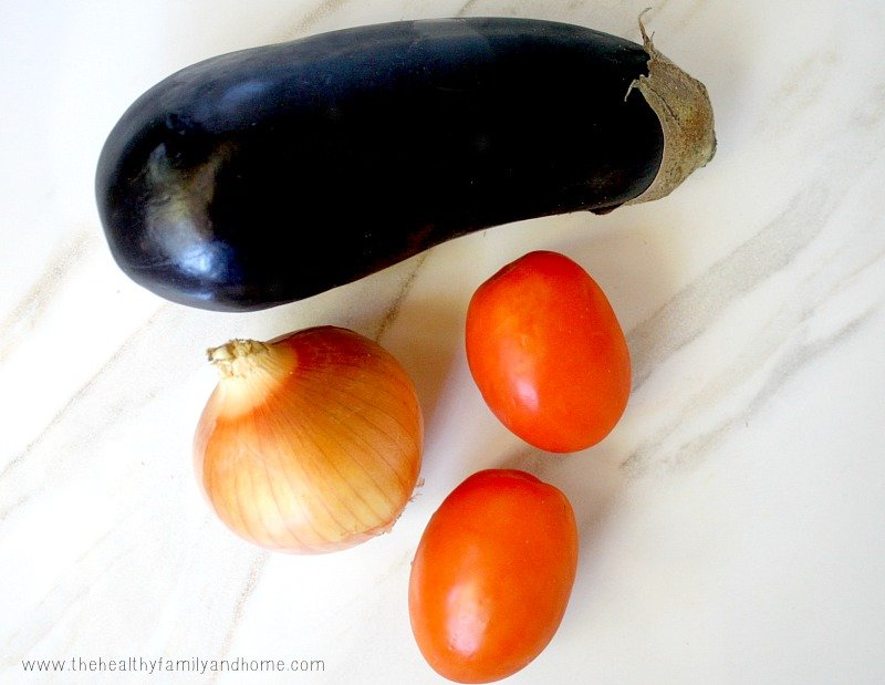 Eggplant-Tomato-and-Onion-Stew