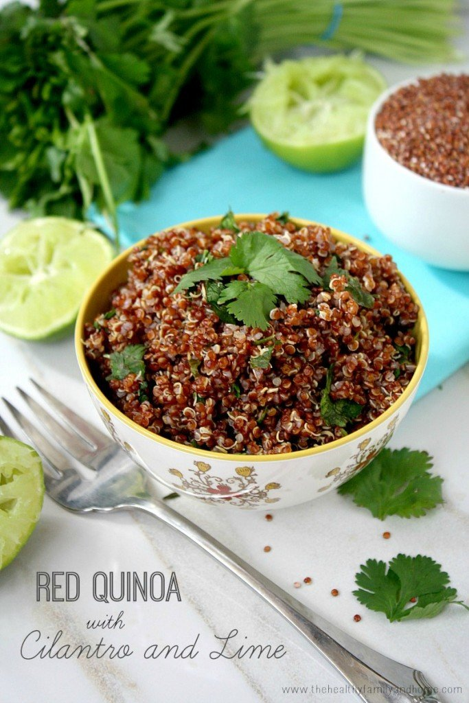 Red-Quinoa-with-Cilantro-and-Lime