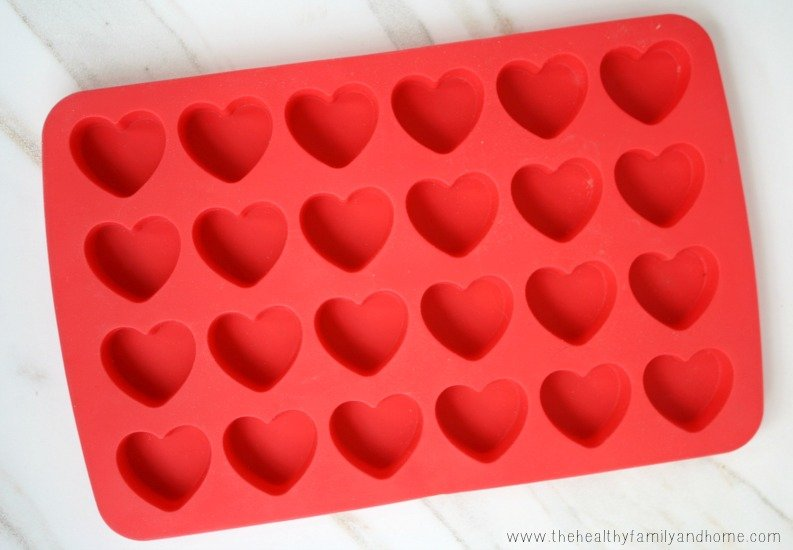 Strawberry and Raspberry Cheesecake Hearts   The Healthy Family and Home