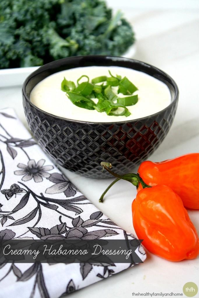 Creamy-Habanero-Dressing