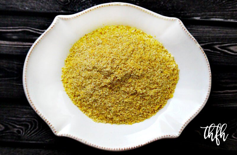 How To Make Gluten-Free Vegan Bread Crumbs   The Healthy Family and Home