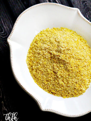 How To Make Gluten-Free Vegan Bread Crumbs | The Healthy Family and Home