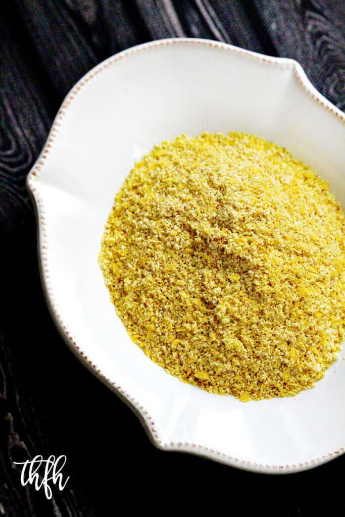 How To Make Gluten-Free Bread Crumbs