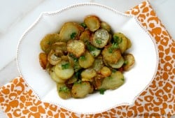 Garlic-and-Shallot-Fingerling-Potatoes