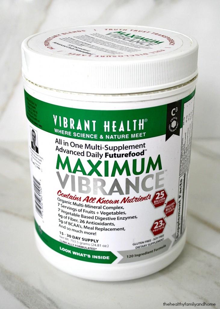 Maximum-Vibrance