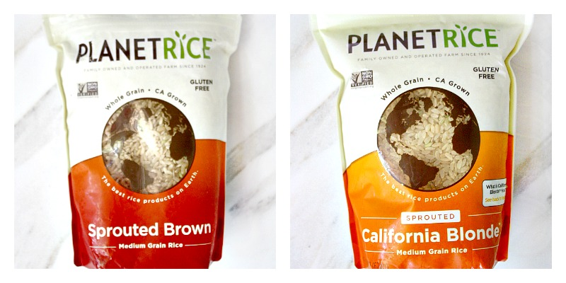 Planet-Rice