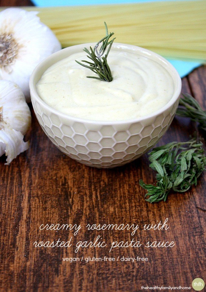 Creamy-Rosemary-with-Roasted-Garlic-Pasta-Sauce