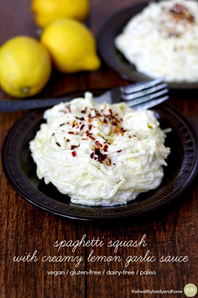 clean-eating-spaghetti-sauce-with-creamy-lemon-garlic-sauce