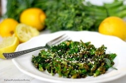 Spicy-Lemon-Sauteed-Broccolini