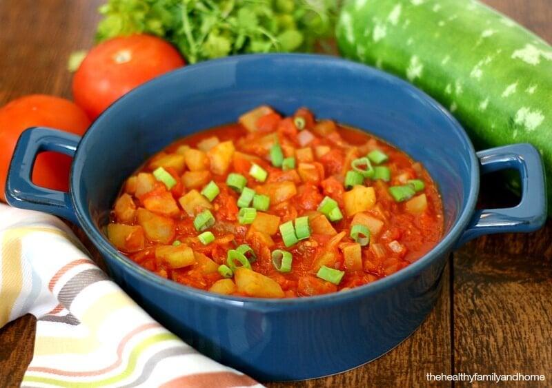 Italian-Cucuzza-Squash-Stew