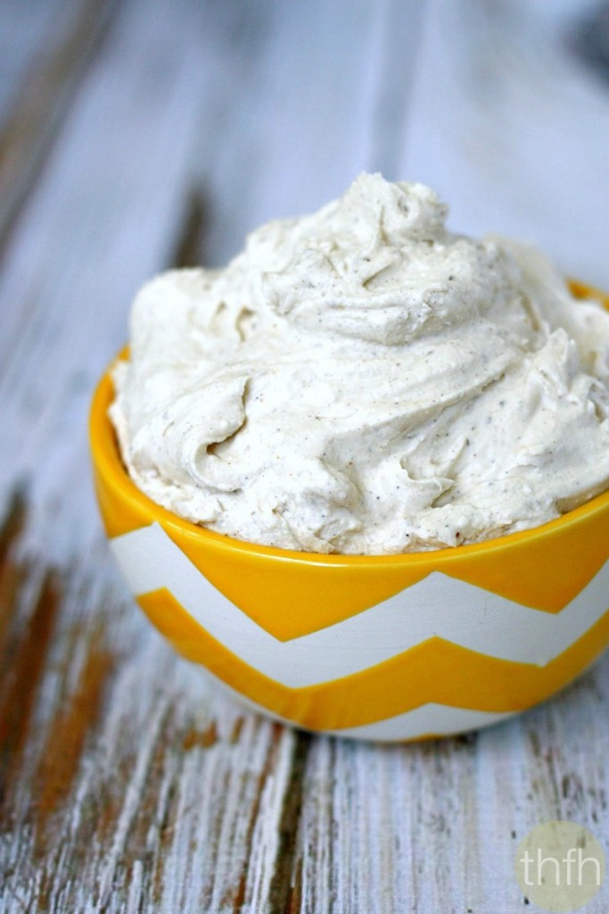 How To Make Whipped Coconut Cream Topping
