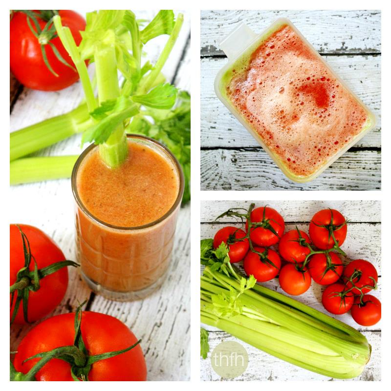 Clean Eating Bloody Mary (Non-Alcoholic) | The Healthy Family and Home