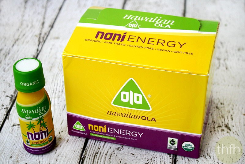 Hawaiian Ola Review - Vegan, Gluten-Free, Dairy-Free, No Refined Sugars   The Healthy Family and Home