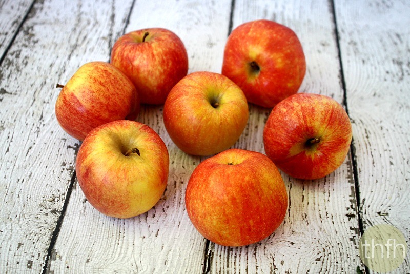 Organic Apples | The Healthy Family and Home