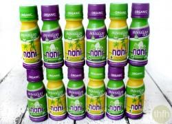 Hawaiian Ola Review - Organic, Vegan, Gluten-Free, Dairy-Free, No Refined Sugars | The Healthy Family and Home