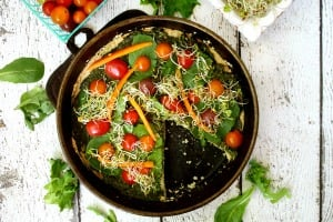 Clean Eating eCookbook: Meals and Entrees | The Healthy Family and Home